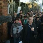 A New York Times is írt a magyar tanárok akciójáról