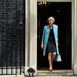 Nő lesz Nagy-Britannia következő miniszterelnöke