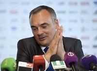 Stábja tagadja, hogy a horvát reality-sztár Borkaiékkal jachtozott