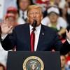 Trumpnak kevés lesz a világatlasz, ha a Közel-Keleten akar boldogulni