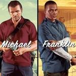 Nézzen bele: ilyen lesz a Grand Theft Auto V