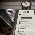 Senki sem tudja, mikor lesz végleges engedélye a 4-es metrónak