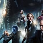Ez tényleg Apokalipszis: az X-Ment is sikerült kiherélni