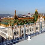 Új luxusszálloda Budapesten: megnyitott a Hotel President (fotókkal)