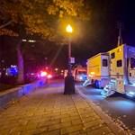 Jelmezbe bújt ámokfutó szúrt le több embert Kanadában
