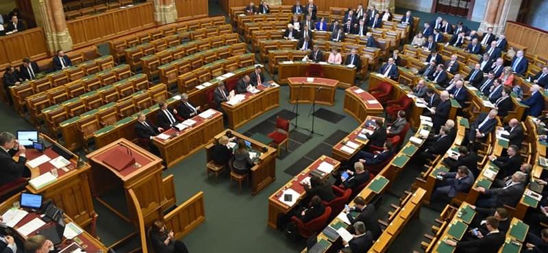Péntekre hívtak össze rendkívüli parlamenti ülést, de csoda lenne, ha megtartanák