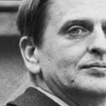 Megtalálták Olof Palme gyilkosát