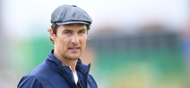 Az élet császára, avagy mégis mihez kezdjünk Matthew McConaughey fura álmaival?
