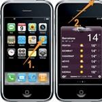 Az iPhone Home gombjának javítása házilag