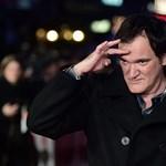 Quentin Tarantino készített egy playlistet saját filmjeinek legjobb zenéiből
