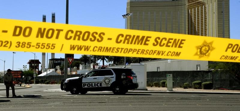 A Las Vegas-i mészárlás rámutatott Amerika egyik legnagyobb bajára