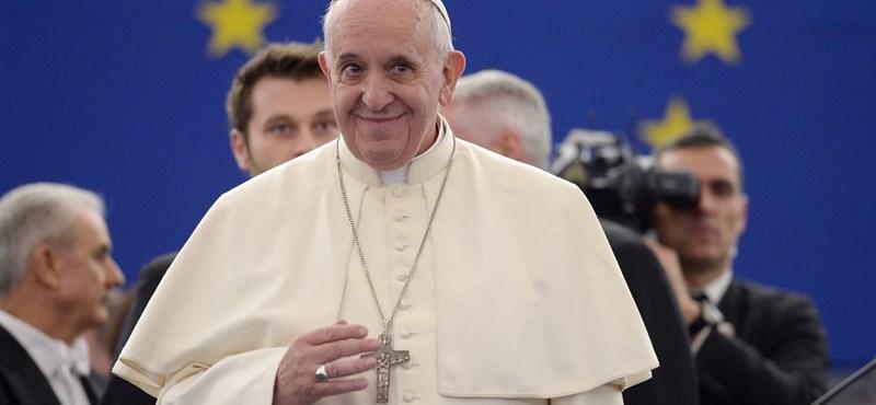 A pápa szóba állna az Iszlám Állammal