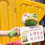 Kifütyülték a kínai himnuszt Hongkongban az Irán elleni válogatott meccsen