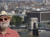 Budapest díszpolgára lett Ráday Mihály városvédő