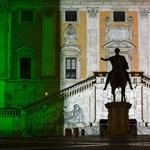 """Egységkormánnyal és az élén álló """"csodafegyverrel"""" oldanák meg a válságot az olaszok"""
