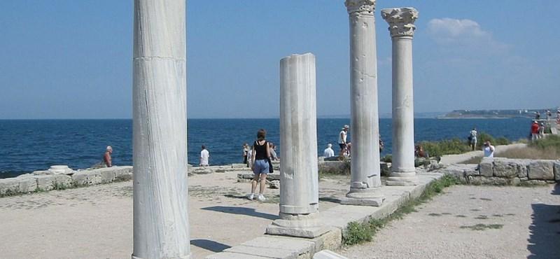 Mennyi lehetett a kamat Kr. e. 3000-ben?