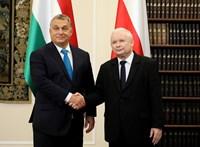 Orbán a lengyel vezérhajót követné, de az nagyon más irányba megy