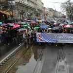 A PSZ elárulta, mit gondolnak a jövő heti tiltakozásról