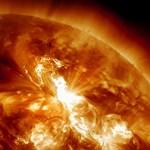 A Nap koronájába merült a NASA űrszondája