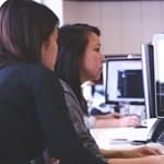Hogyan támogatják a nők karrierjét az IT férfias világában?