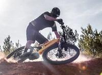 140 kilométeres hatótávú elektromos bicikli a Peugeot-tól