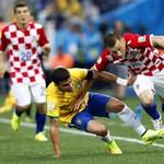 Visszavonul Ivica Olic a horvát válogatottságtól