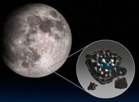 A NASA két nagy bejelentést is tett a Holdról, az egyikkel végre tisztázódik egy fontos kérdés