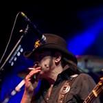 Meghalt Lemmy, a Motörhead legendás frontembere