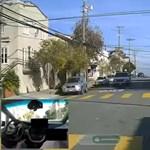 Lehet, hogy hamarabb fogunk ilyen önvezető Opellel járni, mint Teslával - videó