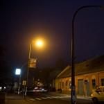 Nincs több baleset és bűnözés, ha nincs közvilágítás