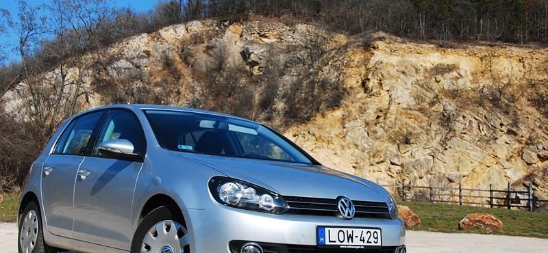 Használt autó: Lancia Delta vagy VW Golf?