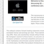 Nem csak az iPhone és iPad, hanem a Mac is hódít
