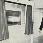 10 éve halt meg az ember, aki nélkül nem születhetett volna meg a bankautomata