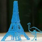 Jön a 3D-nyomtató toll