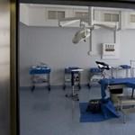 Ikrekkel volt terhes a kórházból megszökött rab