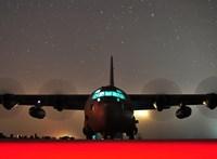 Nézze meg: egy ilyen repülőgép tűnt el 38 utassal