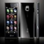 LG Chocolate BL40 - széles képernyőn a világ
