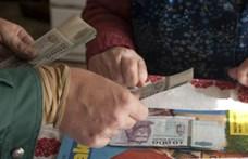 Megjelent a rendelet a nyugdíjemelésről