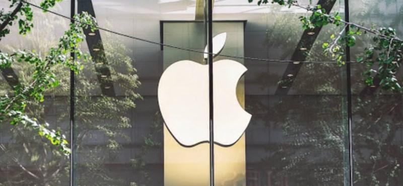 Egymilliárd dollárt költ az Apple az új campusára