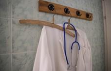 A nyugdíjas orvosok harmada nem tért vissza a munkába