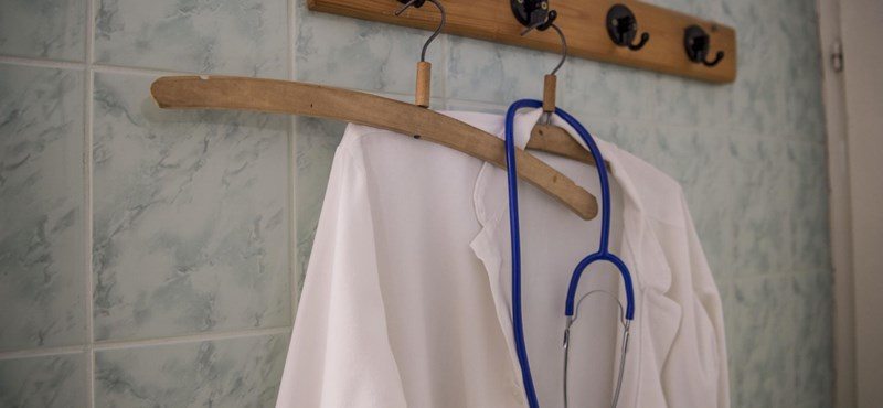 Orvosi kamara: Tíz háziorvos halt már bele a koronavírus-fertőzésbe