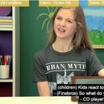 Zseniális videó: így reagáltak a diákok, amikor megmutatták nekik a VHS-t