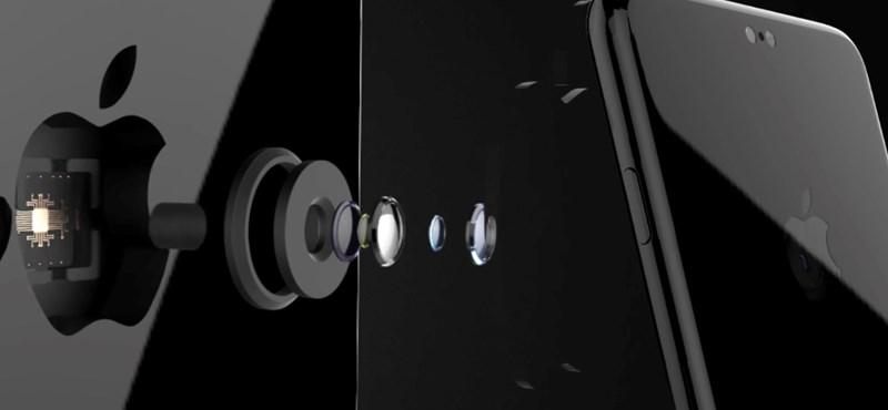 Ha iPhone-ja van, erről jobb, ha tud: titokban bármelyik alkalmazás levideózhatja önt
