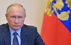 Putyin aláírta az elnöki rendeletet, már nincs akadálya, hogy 2036-ig álljon Oroszország élén