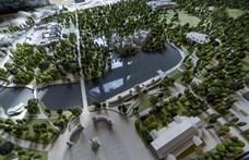 250 millió forinttal drágul a Liget-projekt