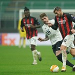 Európa-liga: Otthon kapott nagy verést a Milan