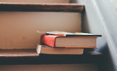 Izgalmas műveltségi teszt: tudjátok, melyik regény hősei a következők?