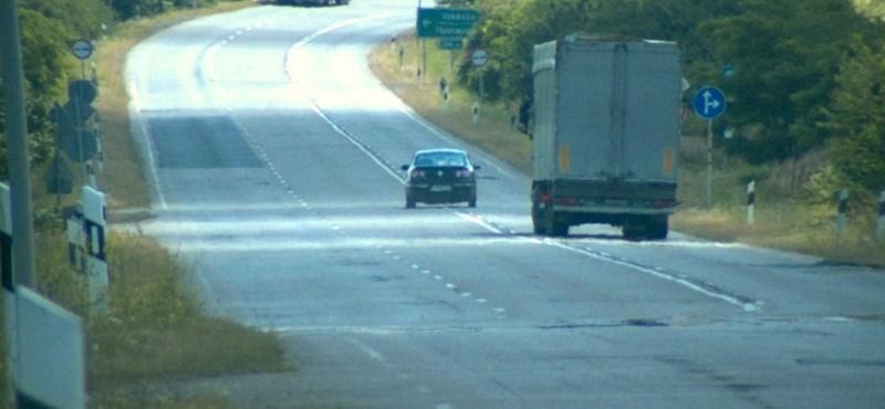 Húsz civil autóval vadászik a gyorshajtókra a rendőrség, de ha kell, még több lesz