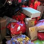 Ajándékok: itt a hír, ami sosem maradhat ki karácsonykor