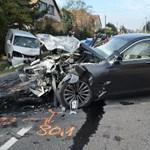 Ittas volt, és kokaint is fogyasztott a BMW-s, aki halálra gázolt egy idős embert Érden
